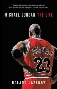Michael Jordan The Life Boek