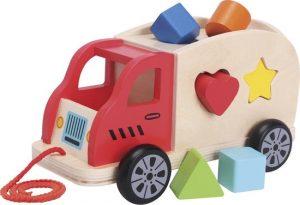 New Classic Toys vormentruck