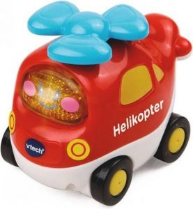Vtech-toet-toet-auto-helikopter rood